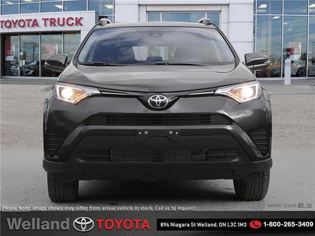 2018 Toyota RAV4 LE (Stk: RAV6031) in Welland - Image 2 of 23
