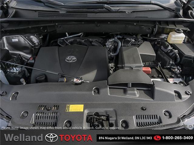 2018 Toyota Highlander Limited (Stk: HIG5794) in Welland - Image 6 of 24