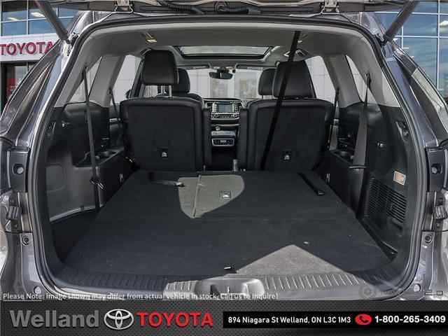 2018 Toyota Highlander Limited (Stk: HIG5794) in Welland - Image 7 of 24