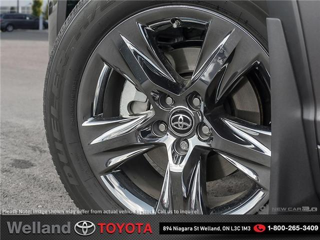 2018 Toyota Highlander Limited (Stk: HIG5794) in Welland - Image 8 of 24
