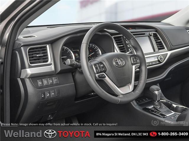 2018 Toyota Highlander Limited (Stk: HIG5794) in Welland - Image 12 of 24