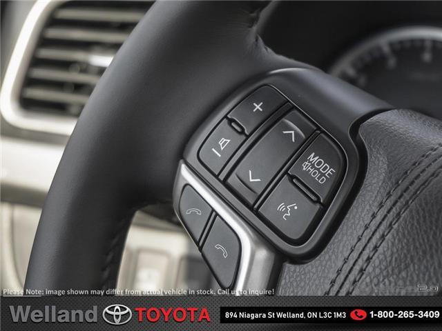 2018 Toyota Highlander Limited (Stk: HIG5794) in Welland - Image 16 of 24