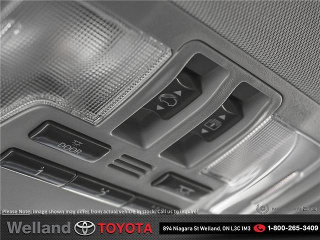 2018 Toyota Highlander Limited (Stk: HIG5794) in Welland - Image 20 of 24