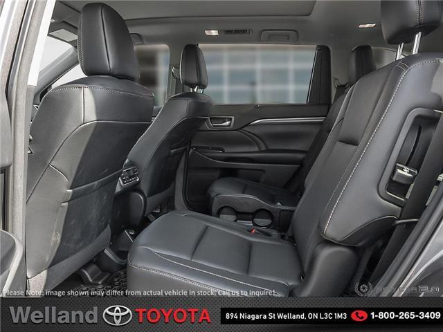 2018 Toyota Highlander Limited (Stk: HIG5794) in Welland - Image 22 of 24