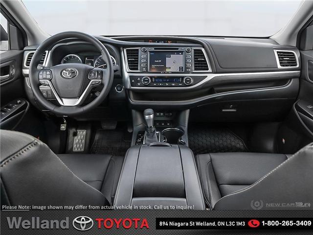 2018 Toyota Highlander Limited (Stk: HIG5794) in Welland - Image 23 of 24