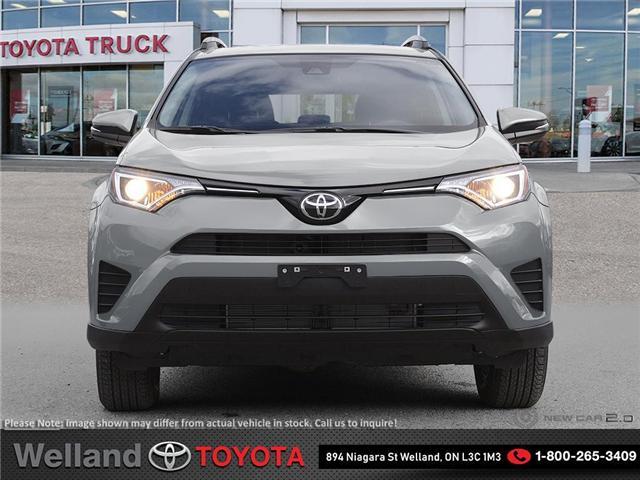 2018 Toyota RAV4 LE (Stk: RAV5962) in Welland - Image 2 of 23