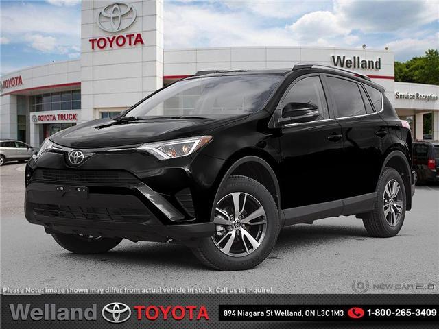 2018 Toyota RAV4 LE (Stk: RAV6078) in Welland - Image 1 of 23