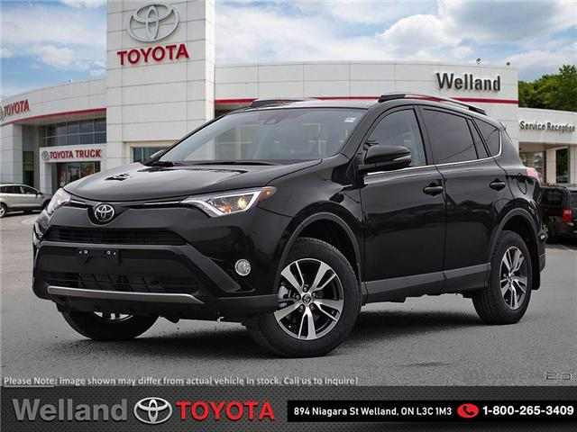2018 Toyota RAV4 XLE (Stk: RAV6059) in Welland - Image 1 of 23