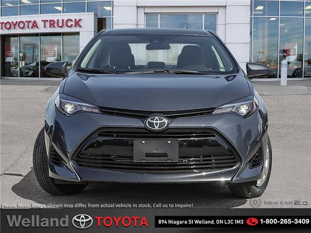2019 Toyota Corolla CE (Stk: COR5923) in Welland - Image 2 of 24
