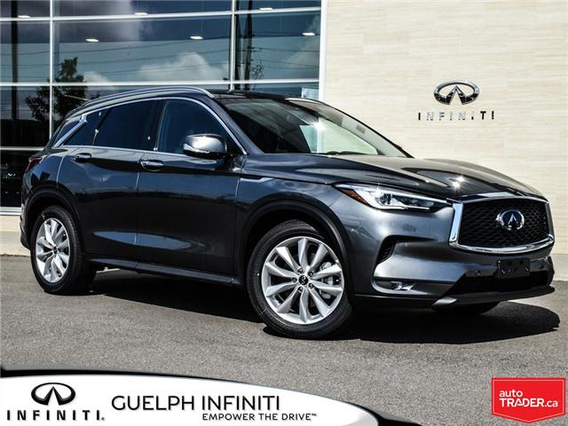 2019 Infiniti QX50  (Stk: I6720) in Guelph - Image 1 of 20