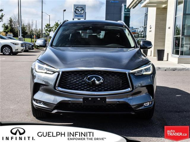 2019 Infiniti QX50  (Stk: I6720) in Guelph - Image 2 of 20