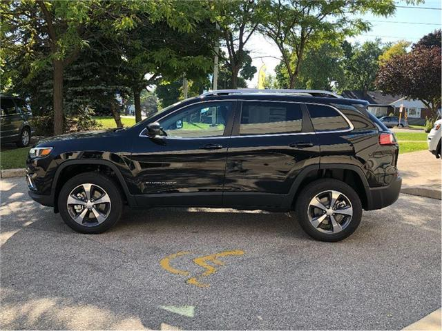 2019 Jeep Cherokee Limited (Stk: 194031) in Toronto - Image 2 of 20