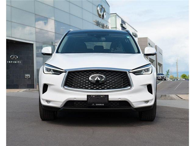 2019 Infiniti QX50 ESSENTIAL (Stk: 50489) in Ajax - Image 4 of 30
