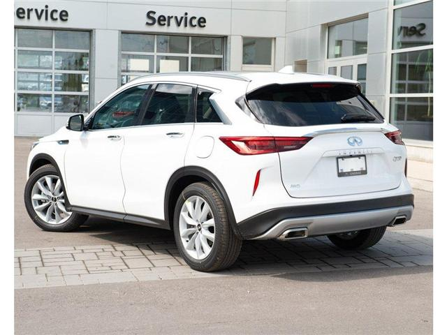 2019 Infiniti QX50 ESSENTIAL (Stk: 50489) in Ajax - Image 6 of 30