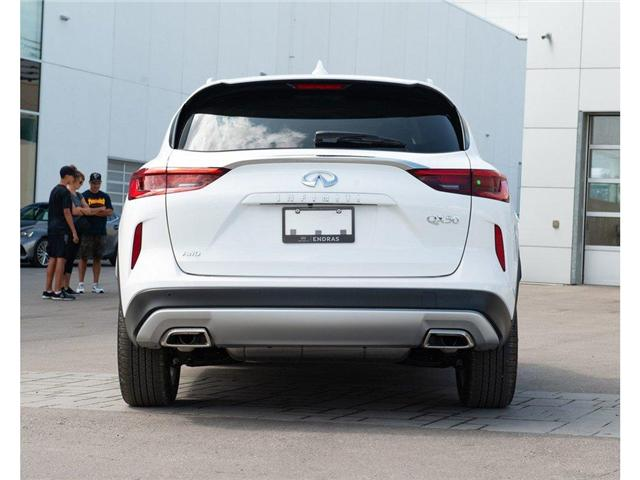 2019 Infiniti QX50 ESSENTIAL (Stk: 50489) in Ajax - Image 7 of 30