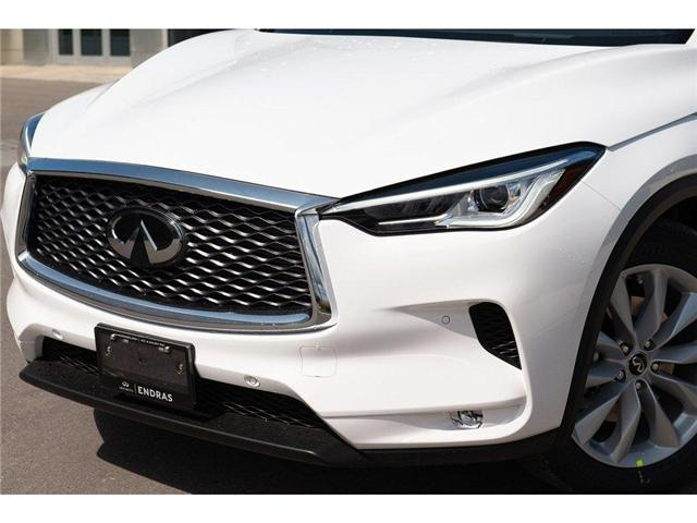 2019 Infiniti QX50 ESSENTIAL (Stk: 50489) in Ajax - Image 8 of 30