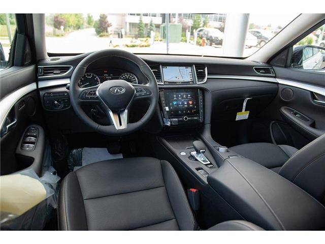 2019 Infiniti QX50 ESSENTIAL (Stk: 50489) in Ajax - Image 17 of 30