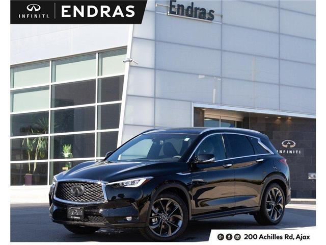 2019 Infiniti QX50 ESSENTIAL (Stk: 50498) in Ajax - Image 1 of 30