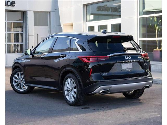 2019 Infiniti QX50 Luxe (Stk: 50503) in Ajax - Image 4 of 27