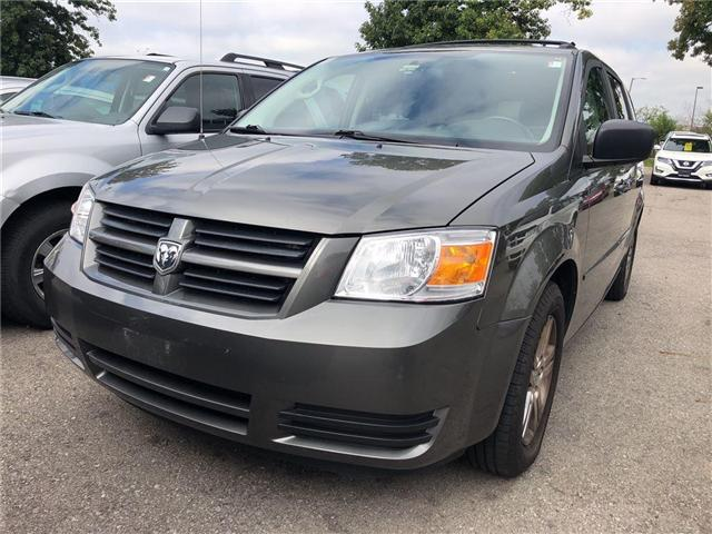 2010 Dodge Grand Caravan SE | CAPTAIN CHAIRS | AC | CLEAN (Stk: N3199A) in Mississauga - Image 1 of 5