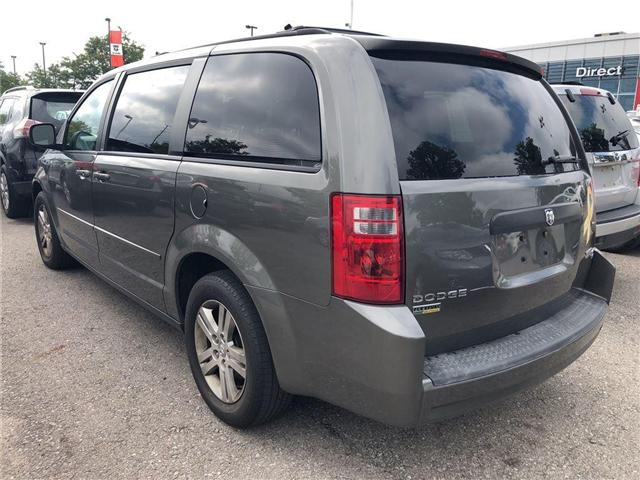 2010 Dodge Grand Caravan SE | CAPTAIN CHAIRS | AC | CLEAN (Stk: N3199A) in Mississauga - Image 2 of 5