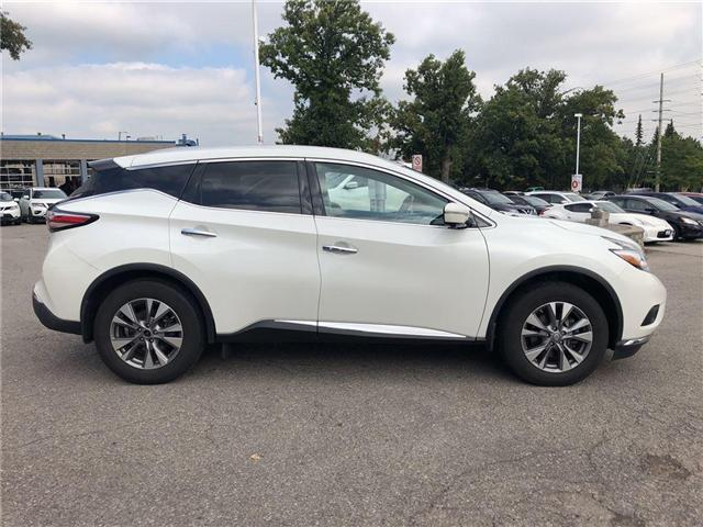 2015 Nissan Murano SL | FULLY LOADED | CLEAN (Stk: N3074A) in Mississauga - Image 5 of 23