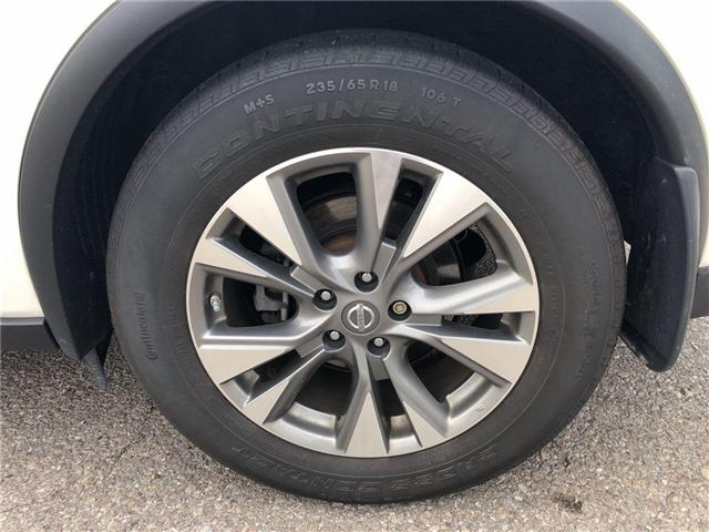 2015 Nissan Murano SL | FULLY LOADED | CLEAN (Stk: N3074A) in Mississauga - Image 10 of 23