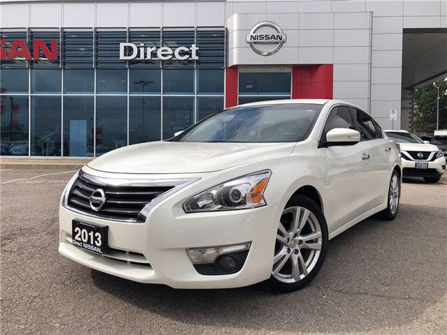 2013 Nissan Altima 3.5 SL | CERTIFIED (Stk: N3045A) in Mississauga - Image 1 of 20