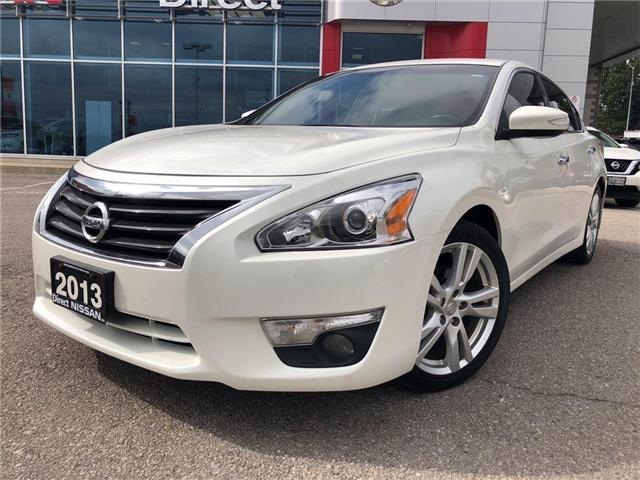2013 Nissan Altima 3.5 SL | CERTIFIED (Stk: N3045A) in Mississauga - Image 2 of 20
