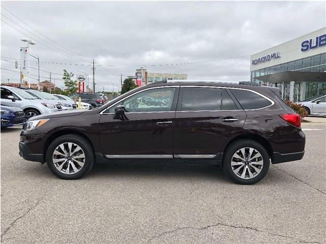 2017 Subaru Outback 3.6R Premier Technology Package (Stk: LP0176) in RICHMOND HILL - Image 2 of 30