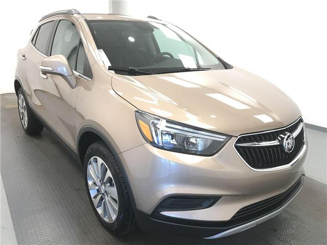 2019 Buick Encore Preferred (Stk: 197465) in Lethbridge - Image 1 of 19