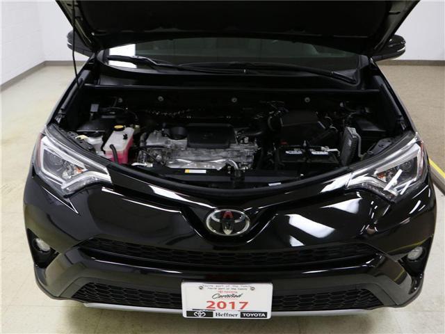2017 Toyota RAV4  (Stk: 175927) in Kitchener - Image 21 of 22