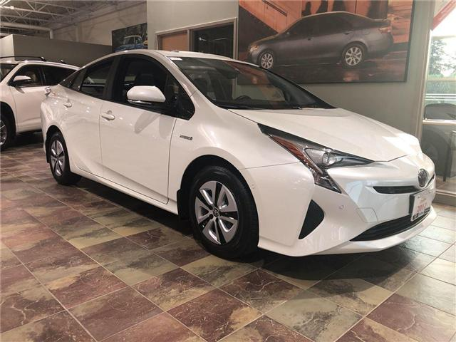 2017 Toyota Prius Technology (Stk: 185774) in Kitchener - Image 1 of 6