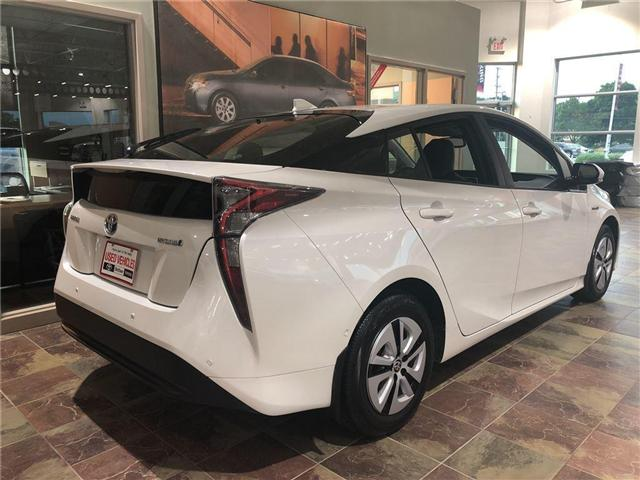 2017 Toyota Prius Technology (Stk: 185774) in Kitchener - Image 2 of 6