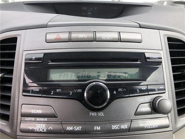 2009 Toyota Venza Base V6 (Stk: 284207) in Calgary - Image 12 of 16