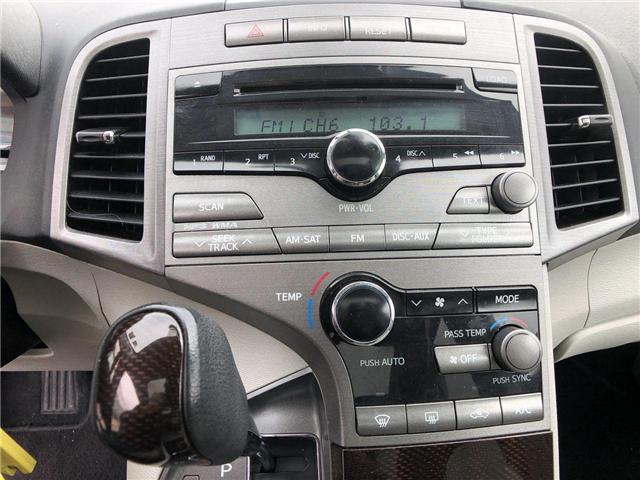 2009 Toyota Venza Base V6 (Stk: 284207) in Calgary - Image 14 of 16
