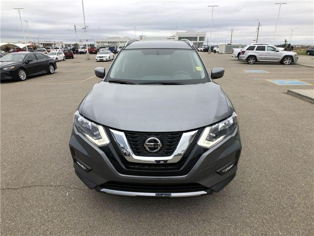 2018 Nissan Rogue SV (Stk: 284188) in Calgary - Image 3 of 15