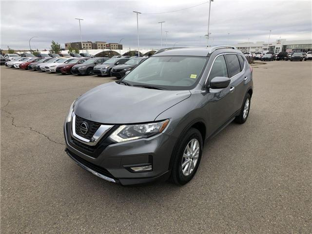 2018 Nissan Rogue SV (Stk: 284188) in Calgary - Image 4 of 15