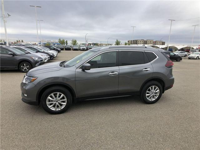 2018 Nissan Rogue SV (Stk: 284188) in Calgary - Image 5 of 15
