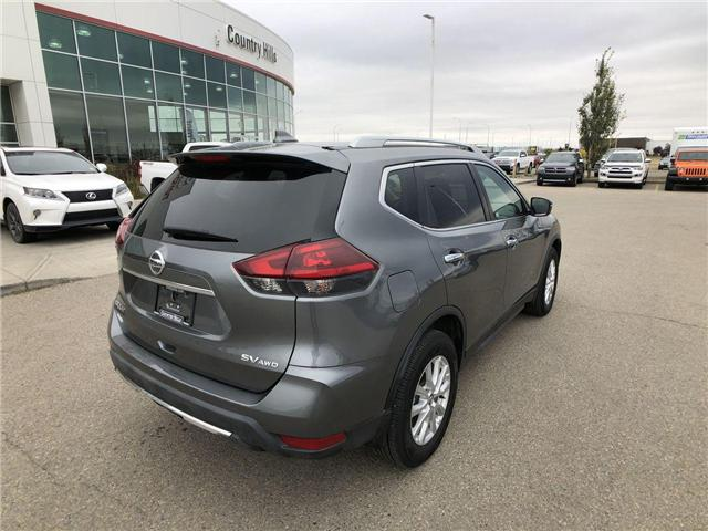 2018 Nissan Rogue SV (Stk: 284188) in Calgary - Image 8 of 15