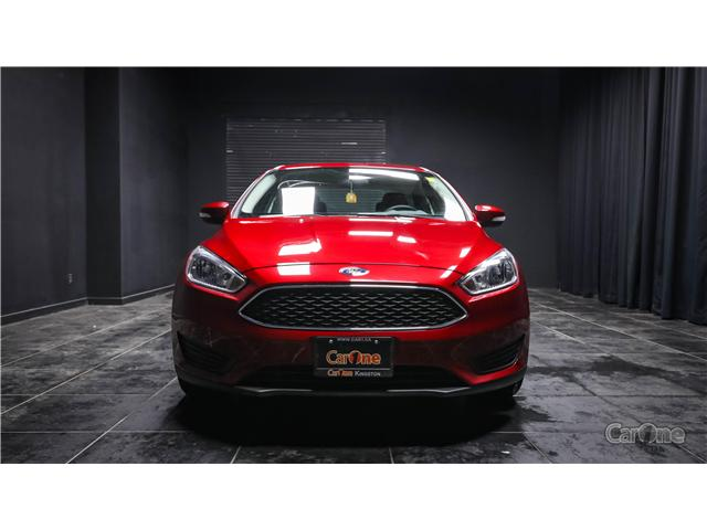 2015 Ford Focus SE (Stk: CT18-529) in Kingston - Image 2 of 35
