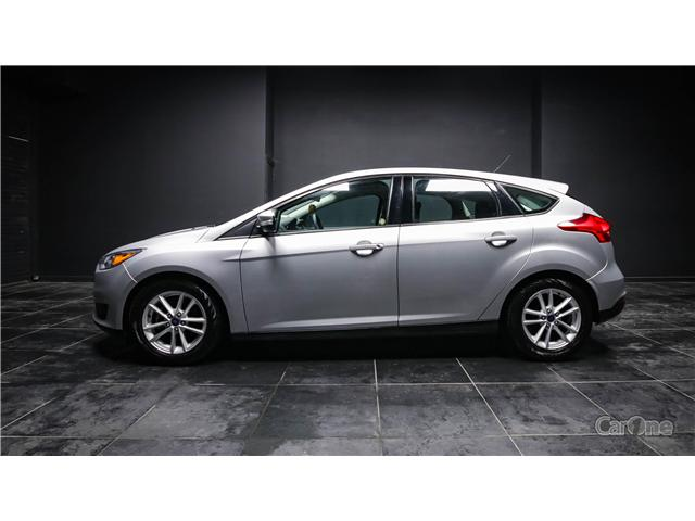 2016 Ford Focus SE (Stk: CT18-537) in Kingston - Image 1 of 50