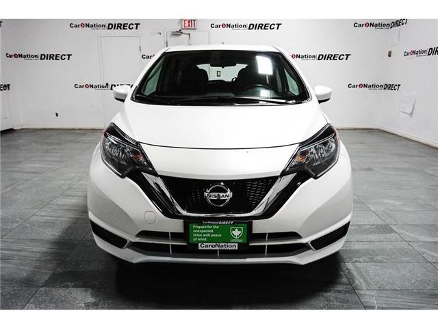 2017 Nissan Versa Note  (Stk: DRD1805) in Burlington - Image 2 of 30