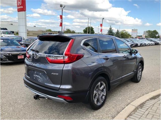 2018 Honda CR-V EX (Stk: J9094) in Georgetown - Image 2 of 10