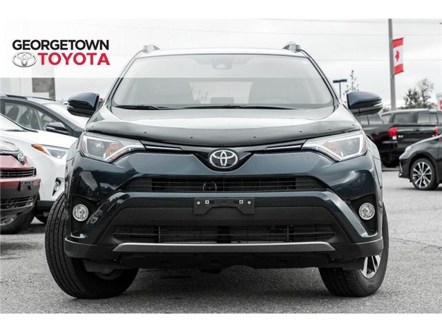 2017 Toyota RAV4  (Stk: 17-27928) in Georgetown - Image 2 of 19