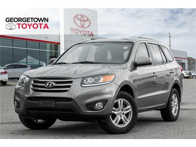 2012 Hyundai Santa Fe  (Stk: 12-15544) in Georgetown - Image 1 of 19