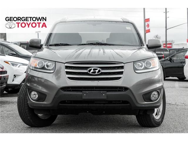2012 Hyundai Santa Fe  (Stk: 12-15544) in Georgetown - Image 2 of 19