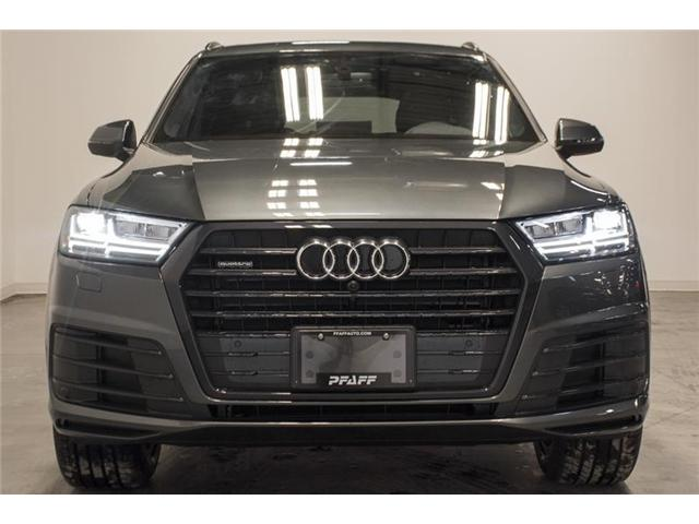New Vehicles For Sale In Vaughan Pfaff Audi Vaughan