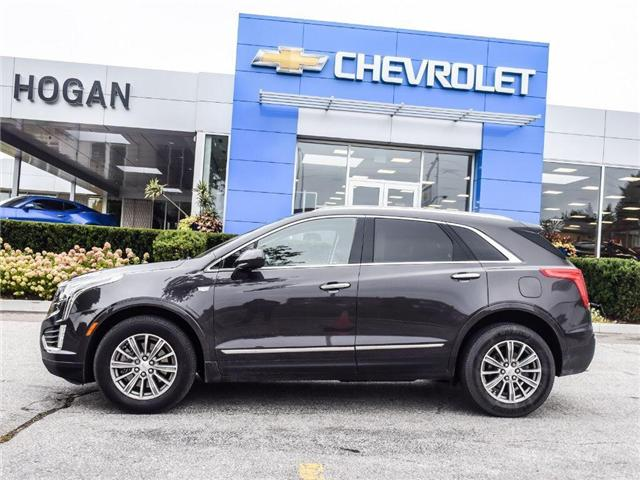 2017 Cadillac XT5 Luxury (Stk: W3114453) in Scarborough - Image 2 of 26