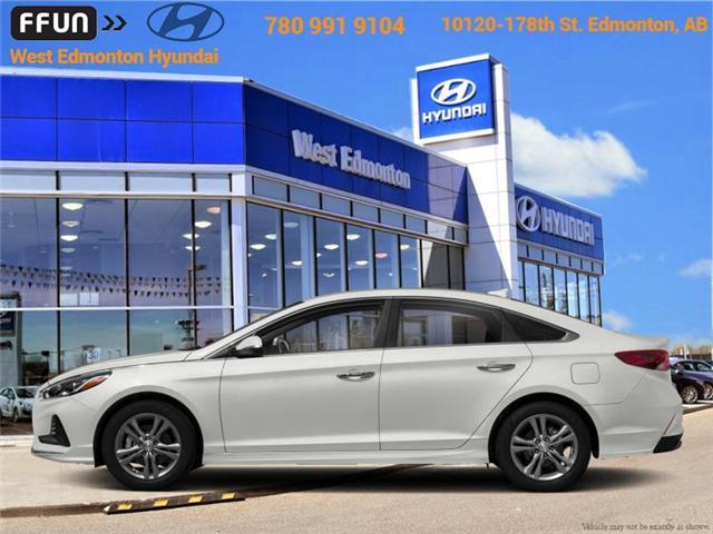 2018 Hyundai Sonata Sport (Stk: SN86609) in Edmonton - Image 1 of 1